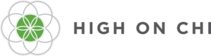 High on Chi Logo