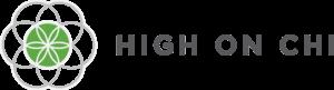 High on Chi Logo